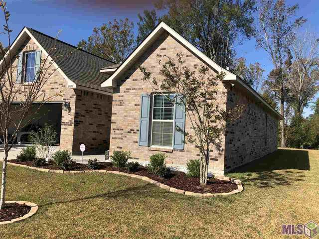 39275 Superior Wood Ave, Gonzales, LA 70737 (#2020018778) :: Darren James & Associates powered by eXp Realty