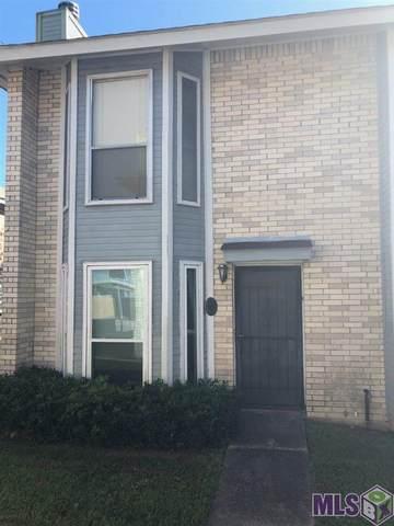 1789 Blvd De Province A, Baton Rouge, LA 70816 (#2020018781) :: Smart Move Real Estate