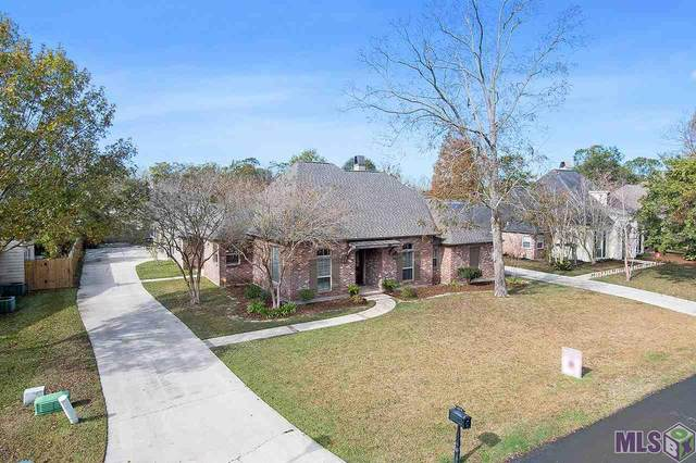 6236 Hope Estate Dr, Baton Rouge, LA 70820 (#2020018782) :: Darren James & Associates powered by eXp Realty