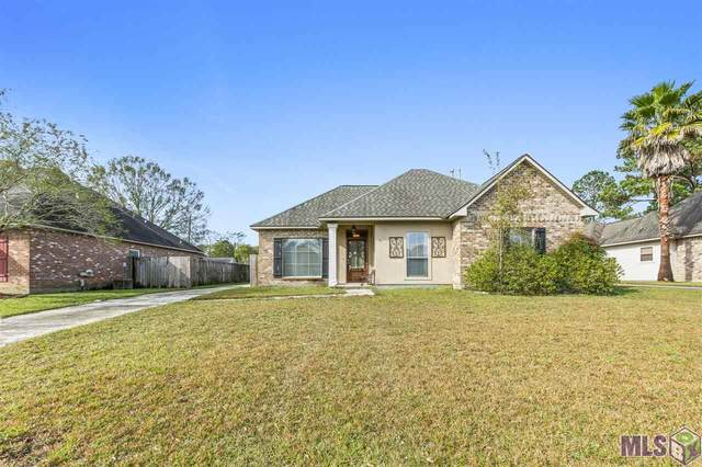 29227 Red Willow Dr, Denham Springs, LA 70726 (#2020018783) :: Patton Brantley Realty Group