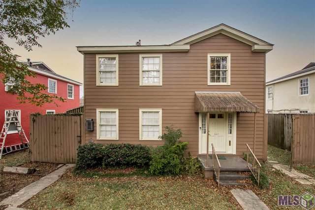 2615/2617 Rittiner Dr, Baton Rouge, LA 70806 (#2020018784) :: David Landry Real Estate