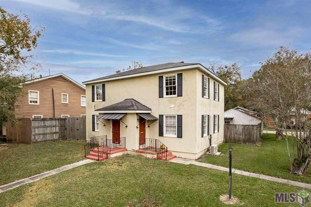 2627/2631 Rittiner Dr, Baton Rouge, LA 70806 (#2020018785) :: David Landry Real Estate