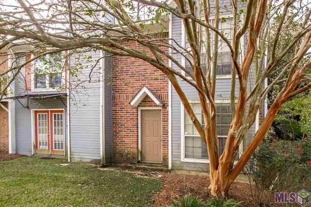 80 Brent Ct, Baton Rouge, LA 70810 (#2020018786) :: David Landry Real Estate