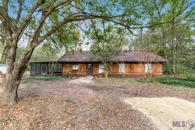 17700 Jack Vaughn Rd, Livingston, LA 70754 (#2020018787) :: David Landry Real Estate