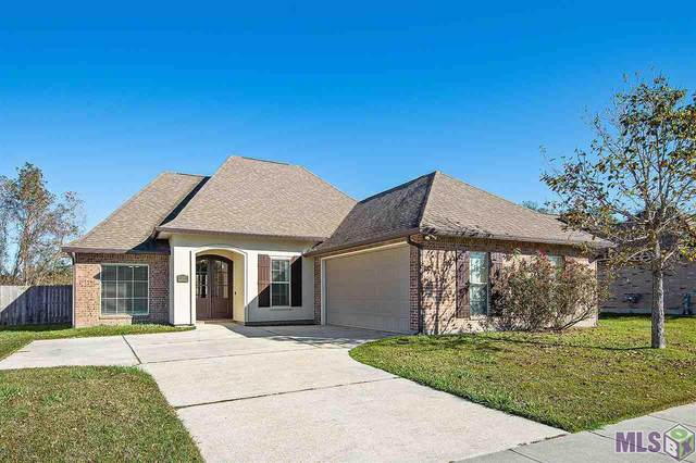 2387 Creek Hollow Ave, Zachary, LA 70791 (#2020018788) :: David Landry Real Estate