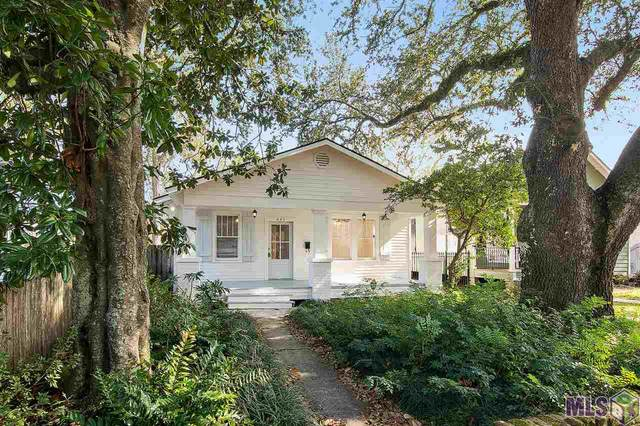 603 Hebert St, Baton Rouge, LA 70806 (#2020018790) :: David Landry Real Estate