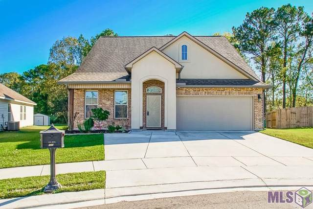 561 Glenway Dr, Baton Rouge, LA 70815 (#2020018792) :: David Landry Real Estate