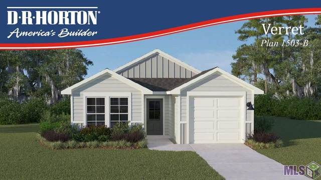33398 Hyacinth St, Walker, LA 70785 (#2020018836) :: Patton Brantley Realty Group