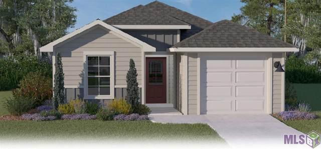 33395 Hyacinth St, Walker, LA 70785 (#2020018838) :: Patton Brantley Realty Group