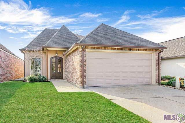18150 Willow Trail Dr, Baton Rouge, LA 70817 (#2020018852) :: Darren James & Associates powered by eXp Realty