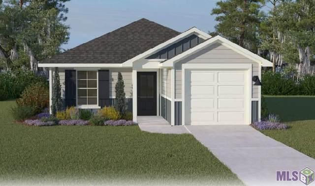 33380 Hyacinth St, Walker, LA 70785 (#2020018853) :: Patton Brantley Realty Group