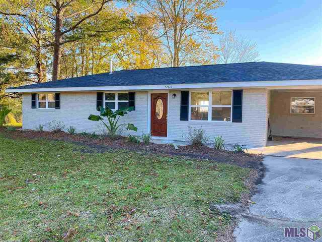 57610 Random Oaks Dr, Plaquemine, LA 70764 (#2020018879) :: Darren James & Associates powered by eXp Realty