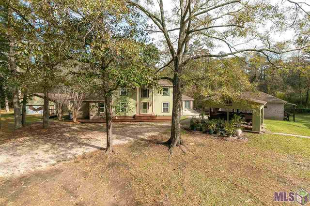 9825 Redman Lake Dr, Baton Rouge, LA 70817 (#2020018923) :: RE/MAX Properties