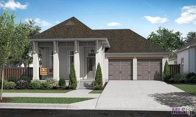2108 Deaux Parc Dr, Baton Rouge, LA 70808 (#2020018928) :: Patton Brantley Realty Group