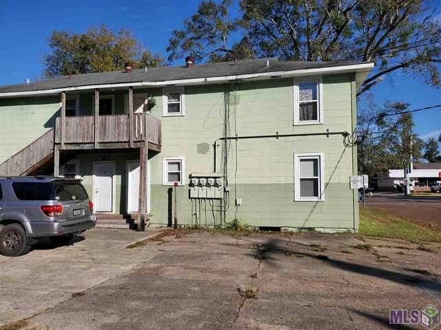 3076 Nicholson Dr, Baton Rouge, LA 70802 (#2020018937) :: RE/MAX Properties