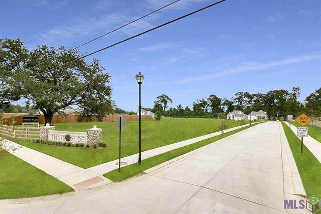 5134 Mclain Way, Baton Rouge, LA 70809 (#2020018985) :: The W Group