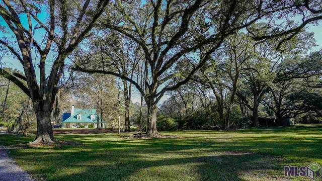 16143 Greenwell Springs Rd, Central, LA 70739 (#2020019059) :: Smart Move Real Estate