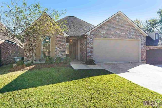 12298 Dutchtown Villa Dr, Geismar, LA 70734 (#2020019060) :: The W Group with Keller Williams Realty Greater Baton Rouge