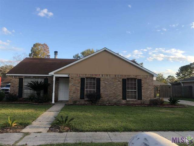 2223 General Adams Ave, Baton Rouge, LA 70810 (#2020019090) :: The W Group with Keller Williams Realty Greater Baton Rouge