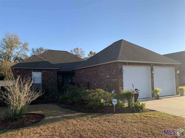 58195 Randolphs Dr, Plaquemine, LA 70764 (#2020019128) :: The W Group with Keller Williams Realty Greater Baton Rouge
