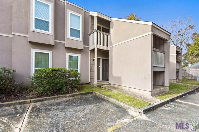 8155 Jefferson Hwy #1304, Baton Rouge, LA 70809 (#2020019132) :: Darren James & Associates powered by eXp Realty