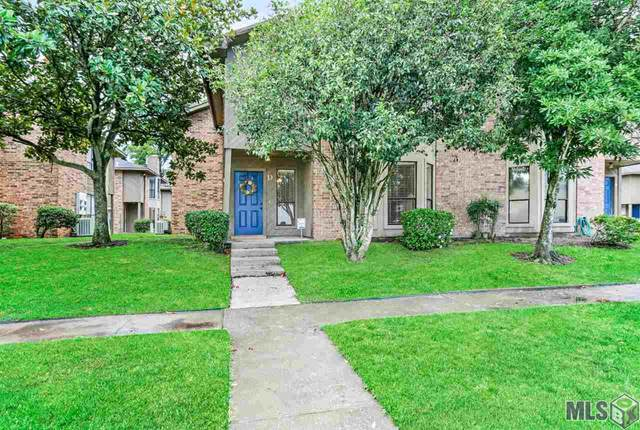 1983 S Brightside View Dr D, Baton Rouge, LA 70820 (#2020019137) :: Patton Brantley Realty Group
