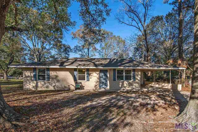 3236 Landmor Dr, Slaughter, LA 70777 (#2020019157) :: The W Group with Keller Williams Realty Greater Baton Rouge