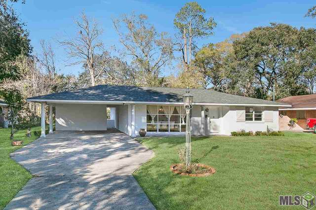 6021 Eastwood Dr, Baton Rouge, LA 70806 (#2020019171) :: The W Group with Keller Williams Realty Greater Baton Rouge