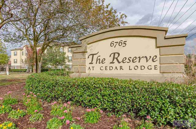 6765 Corporate Blvd #5309, Baton Rouge, LA 70809 (#2020019172) :: Darren James & Associates powered by eXp Realty