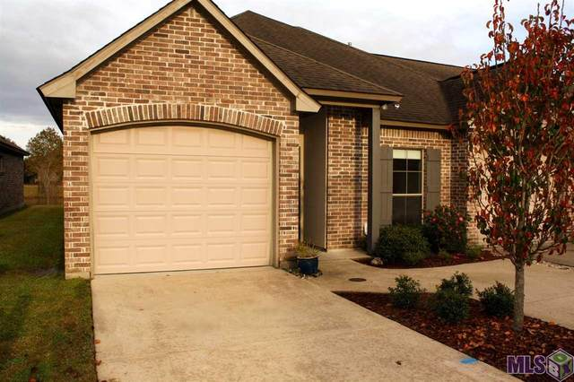 17871 Spring Creek Dr, Baton Rouge, LA 70817 (#2020019189) :: Darren James & Associates powered by eXp Realty