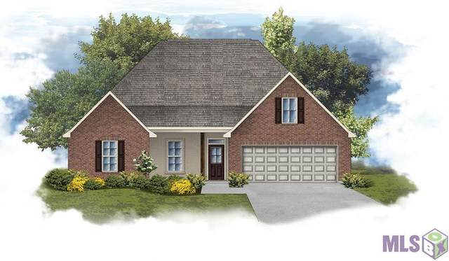 4918 Trial Dr, Addis, LA 70710 (#2020019209) :: Darren James & Associates powered by eXp Realty