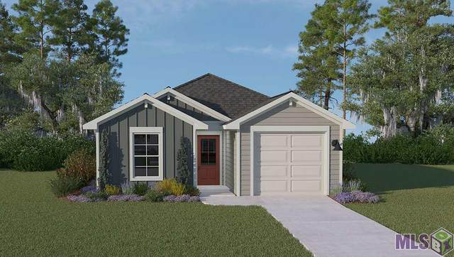 5689 Magnolia De Percy Dr, Carville, LA 70721 (#2020019221) :: The W Group with Keller Williams Realty Greater Baton Rouge