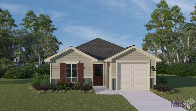 5681 Magnolia De Percy Dr, Carville, LA 70721 (#2020019224) :: The W Group with Keller Williams Realty Greater Baton Rouge