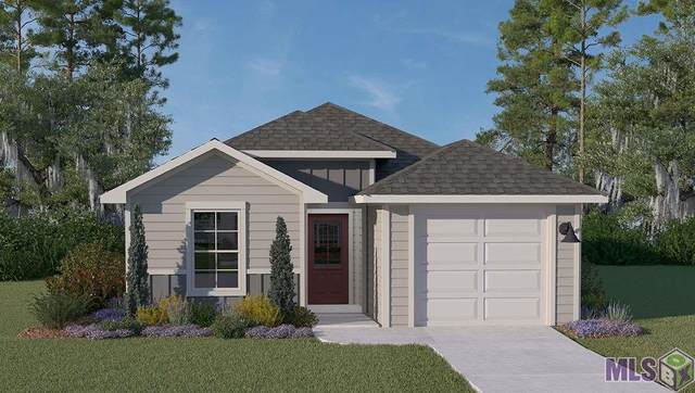 5667 Magnolia De Percy Dr, Carville, LA 70721 (#2020019225) :: The W Group with Keller Williams Realty Greater Baton Rouge