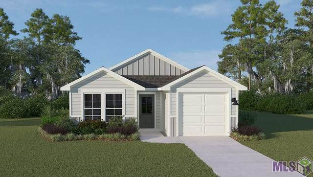 5691 Magnolia De Percy Dr, Carville, LA 70721 (#2020019233) :: The W Group with Keller Williams Realty Greater Baton Rouge