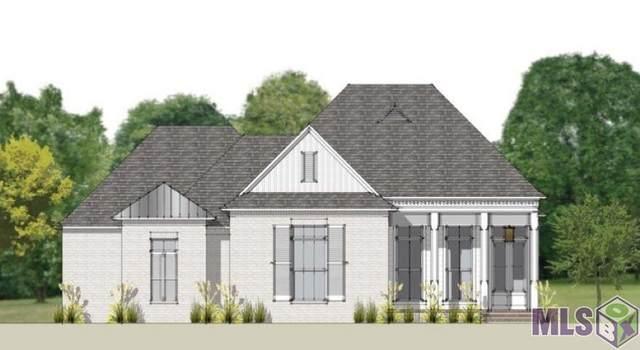 12743 Solemn Oaks Ave, Baton Rouge, LA 70818 (#2020019234) :: RE/MAX Properties