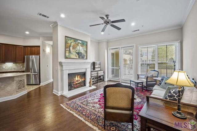 990 Stanford Ave #215, Baton Rouge, LA 70808 (#2020019276) :: Darren James & Associates powered by eXp Realty