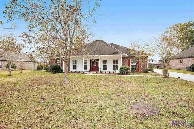 40201 Parker Rd, Prairieville, LA 70769 (#2020019283) :: The W Group with Keller Williams Realty Greater Baton Rouge