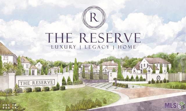12951 Sonoma Ave, Zachary, LA 70791 (#2020019292) :: Smart Move Real Estate