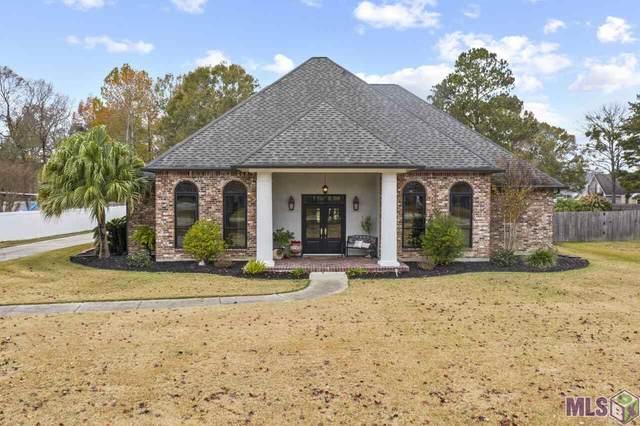 35143 Stone Castle Dr, Denham Springs, LA 70706 (#2020019301) :: Smart Move Real Estate