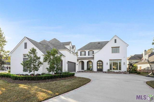 3108 Tradition Ave, Baton Rouge, LA 70810 (#2020019320) :: The W Group with Keller Williams Realty Greater Baton Rouge