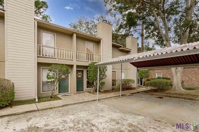 993 Ridgepoint Ct #993, Baton Rouge, LA 70810 (#2020019351) :: Patton Brantley Realty Group