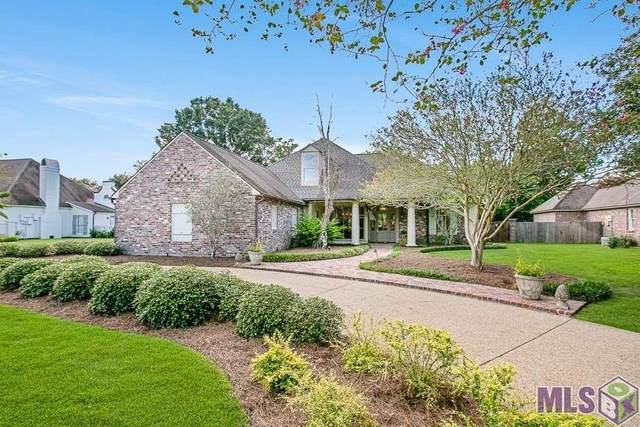 17737 Inverness Ave, Baton Rouge, LA 70810 (#2020019352) :: Darren James & Associates powered by eXp Realty