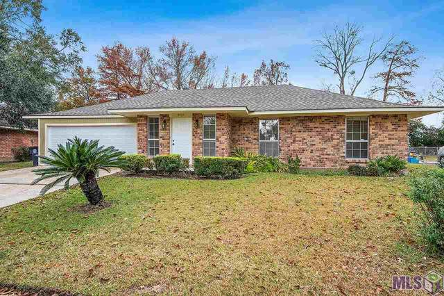 9429 Bermuda Ave, Baton Rouge, LA 70810 (#2020019390) :: Darren James & Associates powered by eXp Realty