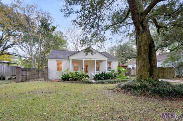 1938 Pickett Ave, Baton Rouge, LA 70808 (#2020019410) :: Patton Brantley Realty Group