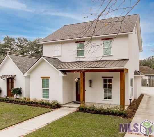 1644 Lasalle Parc, Baton Rouge, LA 70806 (#2020019459) :: The W Group