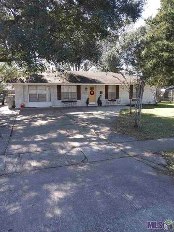 3806 Coolidge, Baker, LA 70714 (#2020019461) :: Patton Brantley Realty Group