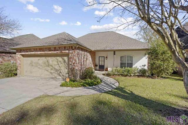 18034 Manning Dr, Prairieville, LA 70769 (#2020019467) :: The W Group with Keller Williams Realty Greater Baton Rouge