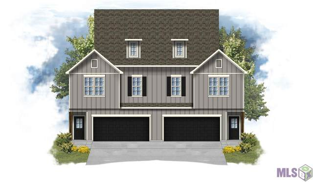 7926 Pisa Dr Lot 16, Baton Rouge, LA 70820 (#2020019508) :: The W Group with Keller Williams Realty Greater Baton Rouge