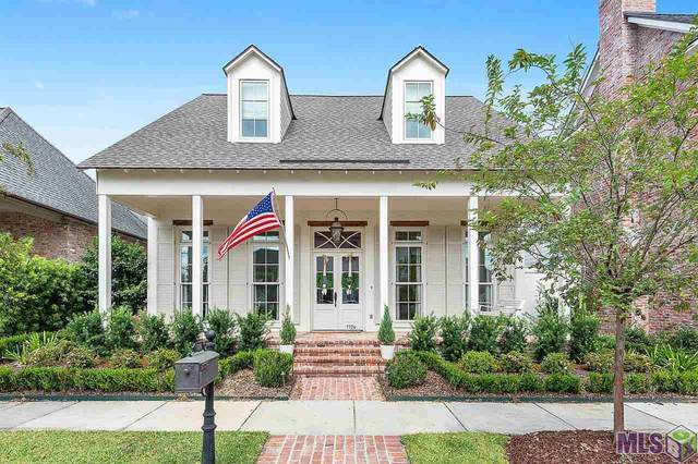 7724 Settlers Cir, Baton Rouge, LA 70810 (#2020019522) :: The W Group with Keller Williams Realty Greater Baton Rouge
